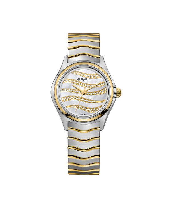 EBEL EBEL Wave1216271 – Women's 30.0 mm bracelet watch - Front view