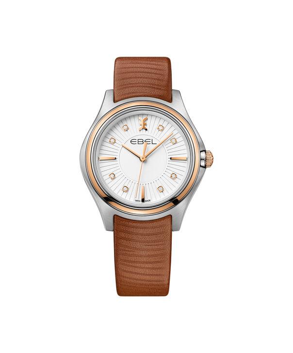 EBEL EBEL Wave1216299 – Women's 35.0 mm strap watch - Front view