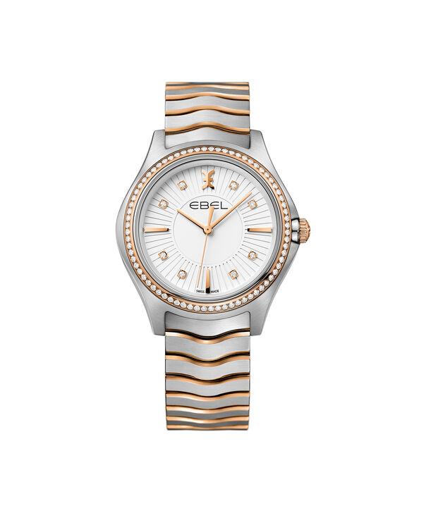EBEL EBEL Wave1216319 – Women's 35.0 mm bracelet watch - Front view