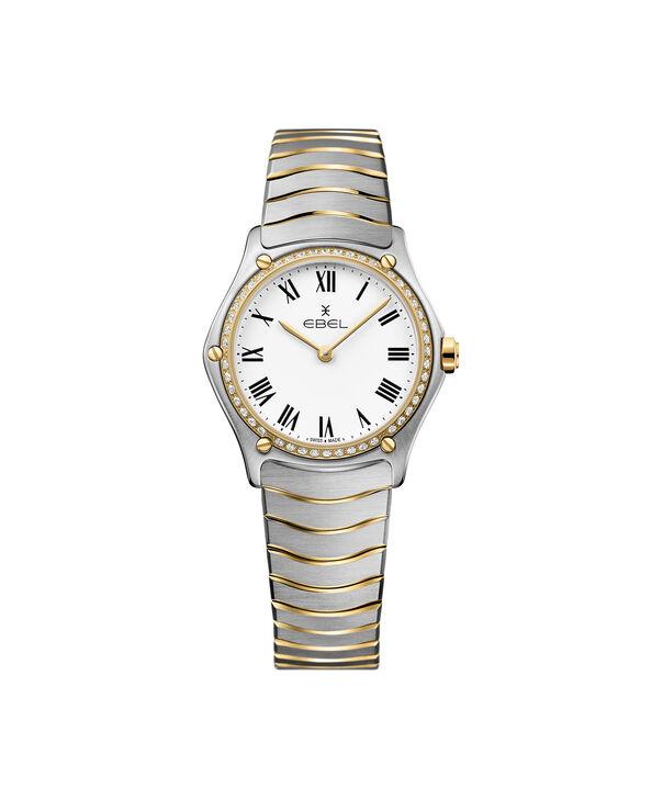 EBEL   Women's Watch EBEL Sport Classic, Two-toned Stainless Steel Watch