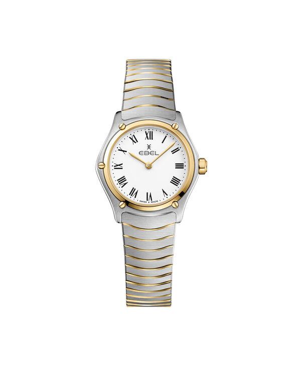 EBEL EBEL Sport Classic1216384 – Women's 24 mm bracelet watch - Front view