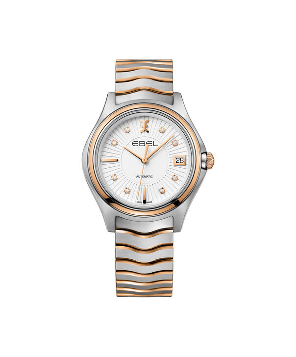EBEL EBEL Wave1216322 – Women's 35.0 mm automatic watch - Front view