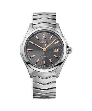 EBEL EBEL Wave1216383 – Montre bracelet de 40mm pour hommes - Front view
