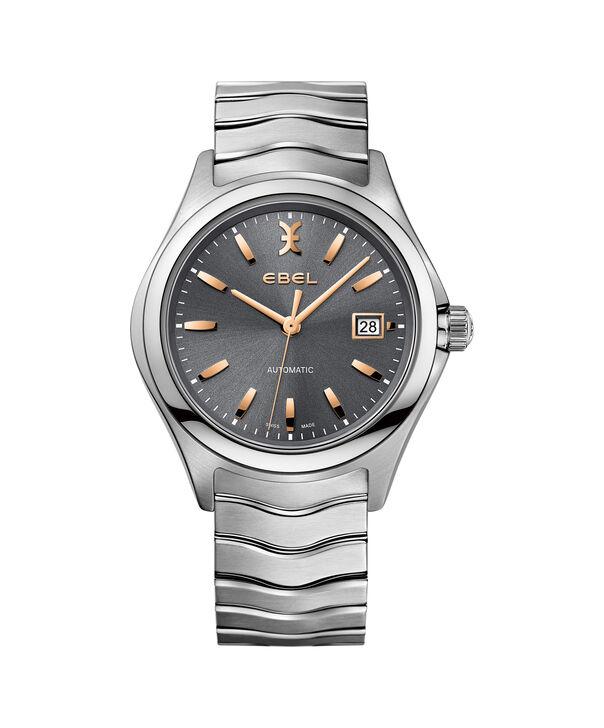 EBEL EBEL Wave1216383 – Men's 40.0 mm bracelet watch - Front view