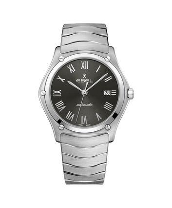 EBEL EBEL Sport Classic1216431A – Montre bracelet de 40mm pour hommes - Front view