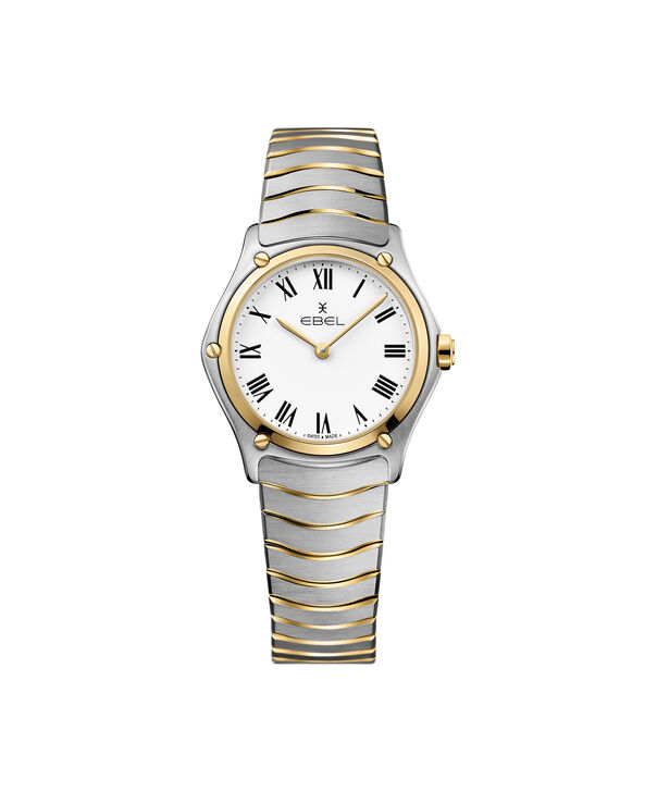 EBEL EBEL Sport Classic1216387 – Women's 29 mm bracelet watch - Front view