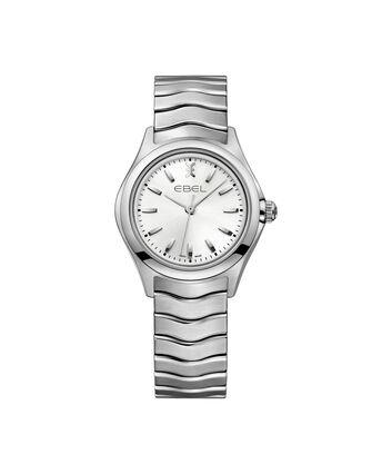 EBEL EBEL Wave1216191 – Women's 30.0 mm bracelet watch - Front view