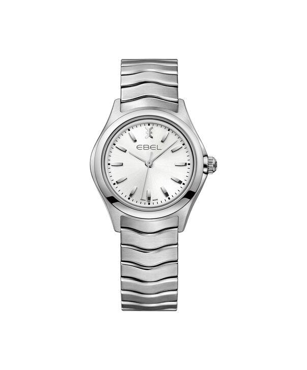 EBEL EBEL Wave1216191 – Montre bracelet de 30mm pour femmes - Front view