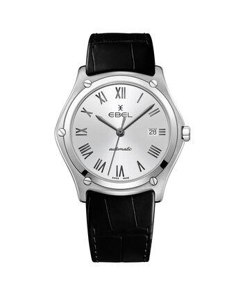 EBEL EBEL Sport Classic1216457 – Men's 40.0 mm bracelet watch - Front view