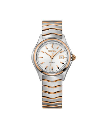 EBEL EBEL Wave1216236 – Women's 30.0 mm automatic watch - Front view
