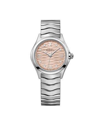 EBEL EBEL Wave1216413 – Women's 30.0 mm bracelet watch - Front view