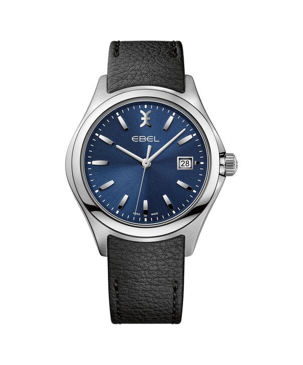 EBEL EBEL Wave1216329 – Men's 40.0 mm strap watch - Front view