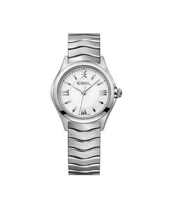 EBEL EBEL Wave1216374 – Women's 30.0 mm bracelet watch - Front view