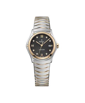 EBEL EBEL Sport Classic1216454A – Women's 29 mm bracelet watch - Front view