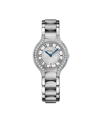 EBEL Beluga1216069 – Women's 30.0 mm bracelet watch - Front view