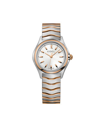 EBEL EBEL Wave1216323 – Women's 30.0 mm bracelet watch - Front view