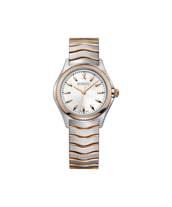 EBEL EBEL Wave1216323 – Women's 30.0 mm bracelet watch - Front view