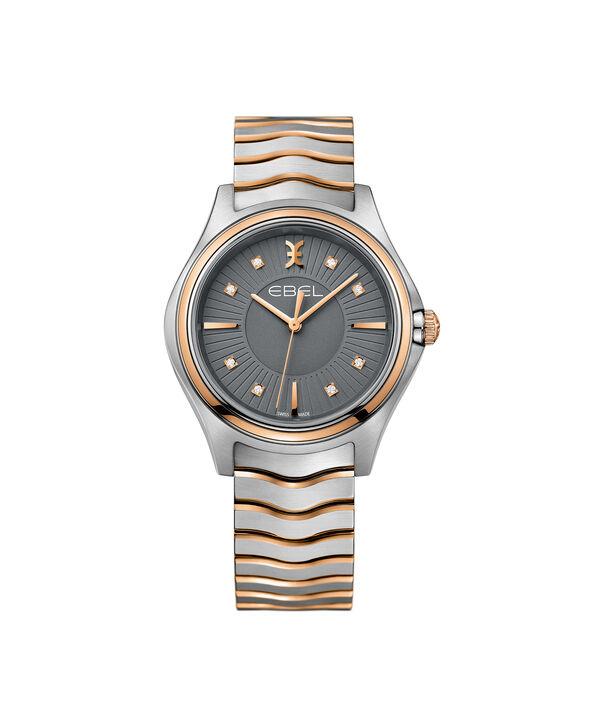 EBEL EBEL Wave1216309 – Women's 35.0 mm bracelet watch - Front view
