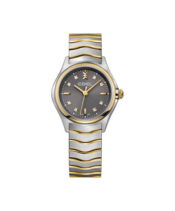 EBEL EBEL Wave1216283 – Women's 30.0 mm bracelet watch - Front view