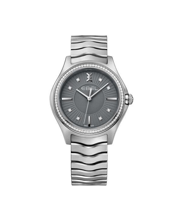 EBEL EBEL Wave1216304 – Women's 35.0 mm bracelet watch - Front view