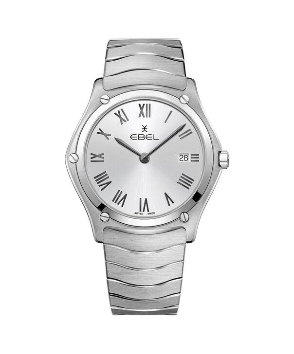 EBEL EBEL Sport Classic1216455A – Men's 40.0 mm bracelet watch - Front view