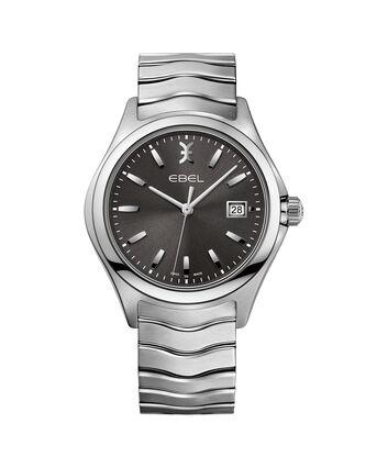 EBEL EBEL Wave1216239 – Montre bracelet de 40mm pour hommes - Front view