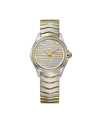 EBEL EBEL Wave1216285 – Women's 30.0 mm bracelet watch - Front view