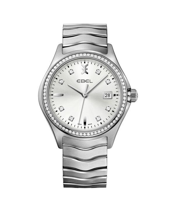 EBEL EBEL Wave1216336 – Men's 40.0 mm bracelet watch - Front view