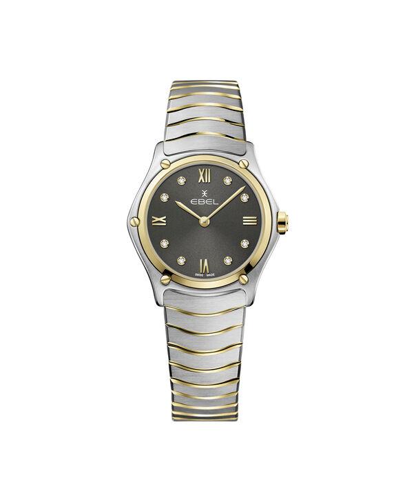 EBEL EBEL Sport Classic1216419A – Women's 29 mm bracelet watch - Front view