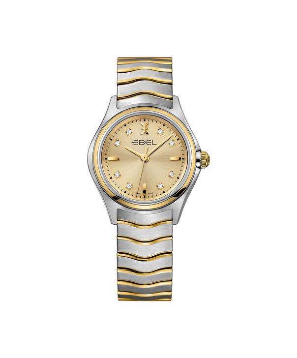 EBEL EBEL Wave1216317 – Women's 30.0 mm bracelet watch - Front view