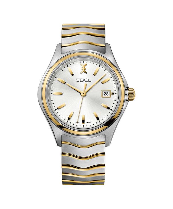 EBEL EBEL Wave1216202 – Men's 40.0 mm bracelet watch - Front view