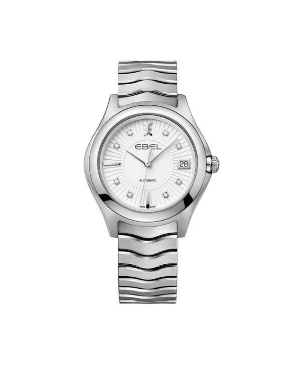 EBEL EBEL Wave1216321 – Women's 35.0 mm automatic watch - Front view
