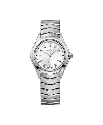 EBEL EBEL Wave1216191 – Women's 30.0 mm bracelet watch - Front view