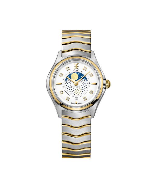 EBEL EBEL Wave Lady1216373 – Women's 30 mm bracelet watch - Front view