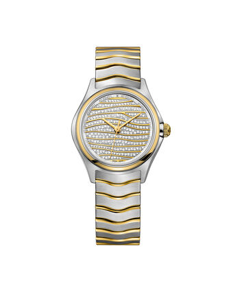 EBEL EBEL Wave1216284 – Women's 30.0 mm bracelet watch - Front view