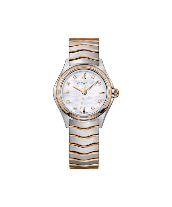 EBEL EBEL Wave1216324 – Women's 30.0 mm bracelet watch - Front view