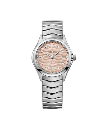 EBEL EBEL Wave1216413 – Women's 30.0 mm bracelet watch - Front view