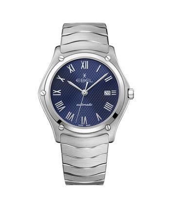 EBEL EBEL Sport Classic1216456A – Men's 40.0 mm bracelet watch - Front view