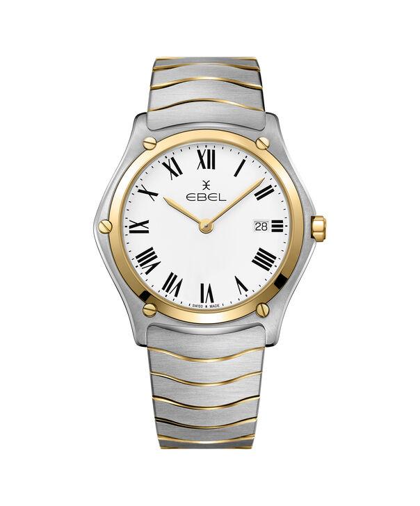 EBEL EBEL Sport Classic1216386 – Men's 40.0 mm bracelet watch - Front view