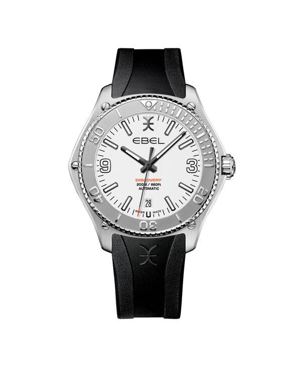 EBEL Discovery1216427 – Men's 41.0 mm bracelet watch - Side view