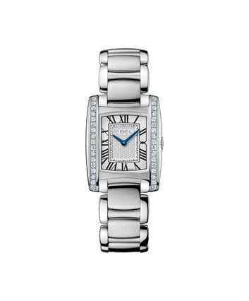 EBEL Brasilia1216068 – Women's 23.7 mm bracelet watch - Front view