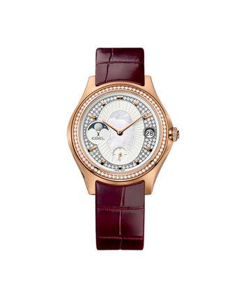 EBEL La Maison EBEL Limitierte Edition1216349 – Montre-bracelet de 35mm pour femmes - Front view