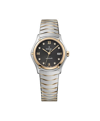 EBEL EBEL Sport Classic1216454A – Women's 29 mm bracelet watch - Front view
