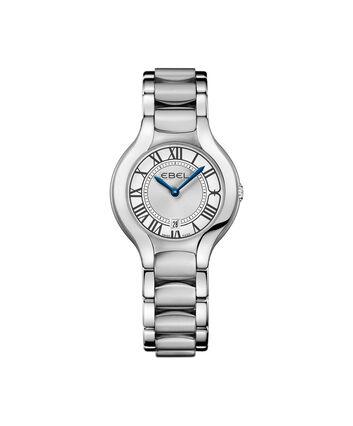 EBEL Beluga1216037 – Damen-Armbanduhr, 30 mm - Front view