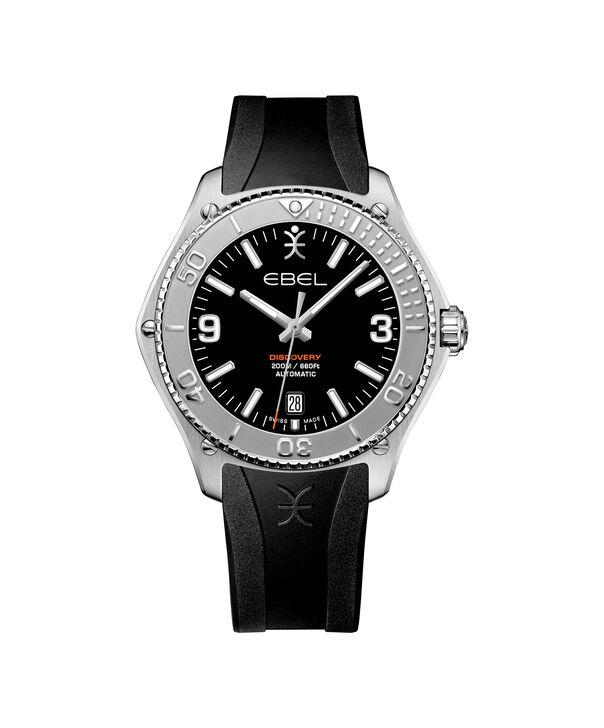 EBEL Discovery1216428 – Men's 41.0 mm bracelet watch - Side view