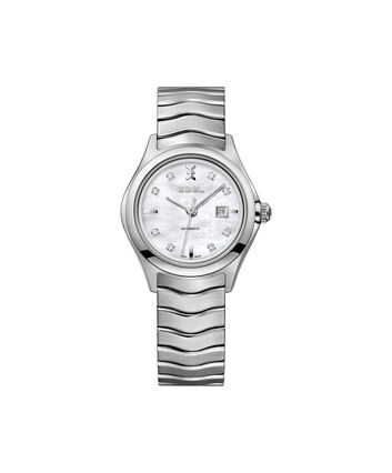 EBEL EBEL Wave1216327 – Women's 30.0 mm automatic watch - Front view