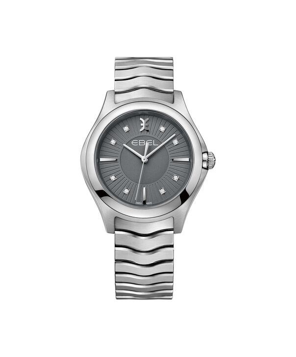 EBEL EBEL Wave1216307 – Women's 35.0 mm bracelet watch - Front view