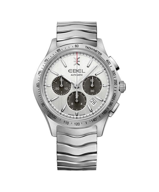 EBEL Ebel Wave1216403 – Men's 42.0 mm bracelet watch - Front view