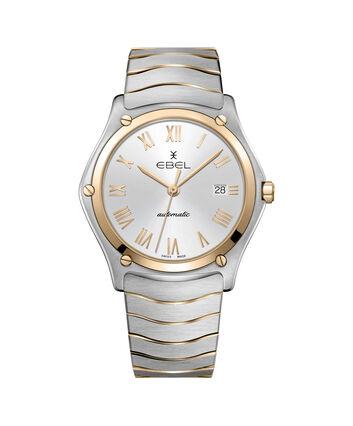 EBEL EBEL Sport Classic1216432A – Men's 40.0 mm bracelet watch - Front view