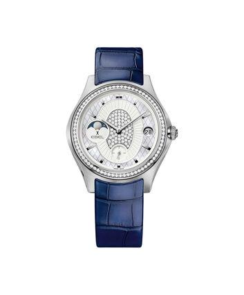 EBEL La Maison EBEL Limitierte Edition1216345 – Montre-bracelet de 35mm pour femmes - Front view